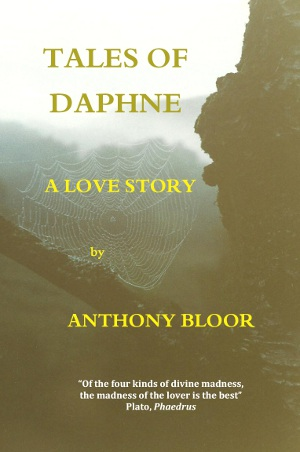 Simon Siabod Publishing - Anthony Bloor - Tales of Daphne