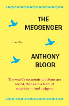 Anthony Bloor - The Messenger